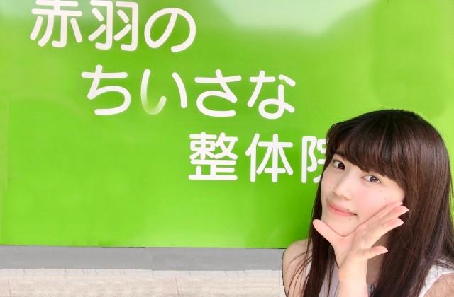 メジャーアイドル 河東杏樹さん